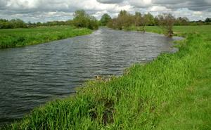 Upper Ellingham stretch